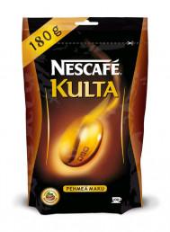 Кофе растворимый Nescafe Kulta 180 грамм