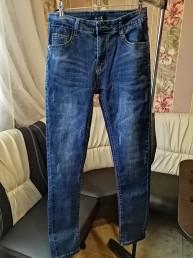 джинсы размер 30