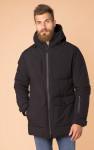 Теплая водоотталкивающая куртка с капюшоном MR 102 1694 0819