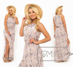 Модель № 11002 - с 20.06 платье отшивается без пуговки