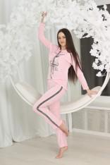 КОЛЛЕКЦИЯ ZVEROPOLIS КОСТЮМ № 213061 фламинго