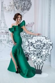 Вечернее платье 21В-54