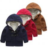 Пальто BabyKids Element 5212