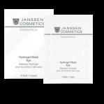 JA  Hydrogel Mask Eye Укрепляющие гидрогель-патчи /10пар