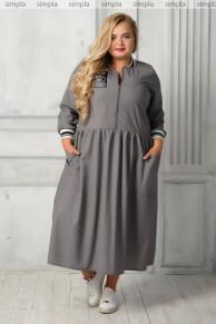 Платье 139-1