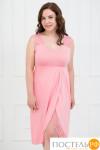 Сорочка, арт. 0043 Розовый