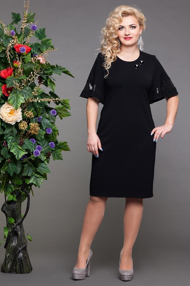 Купить женские платья 50 размера в интернет магазине