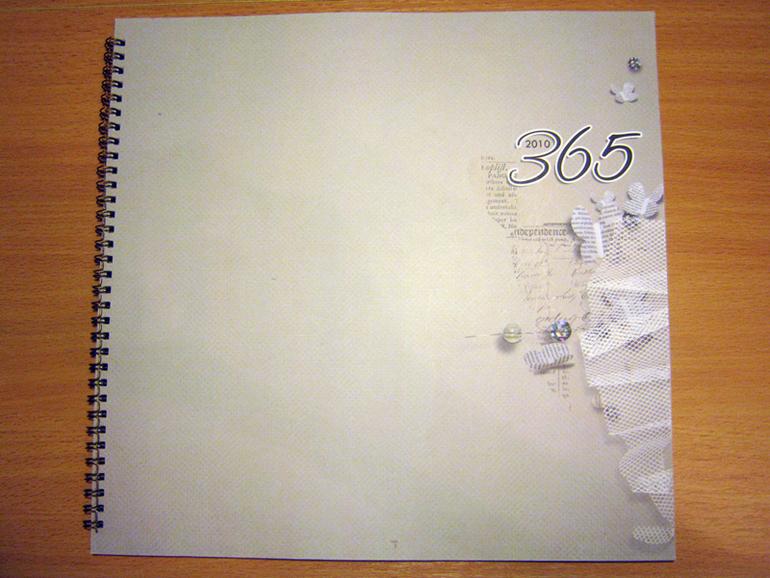 Проект 365, 2010 год (да, да, я не ошиблась;)).