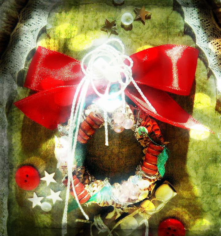 Создаем новогоднее настроение