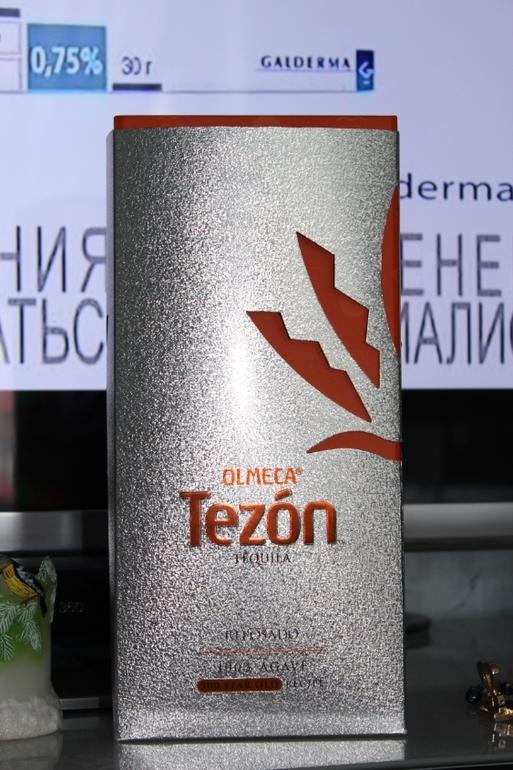 ПРОДАМ ЭЛИТНУЮ ТЕКИЛУ OIMECA TEZON TEQUILA в под.упак. за 4500 руб.