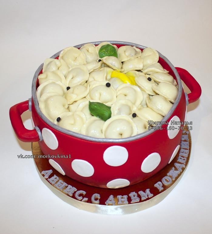 Пирог свежей вишни рецепт фото
