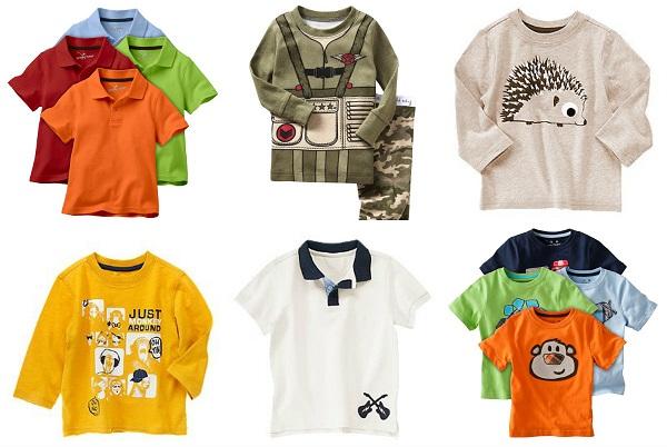 Одежда  из  США  для  мальчиков  от  12  мес.  до  10  лет***Мск  и  регионы