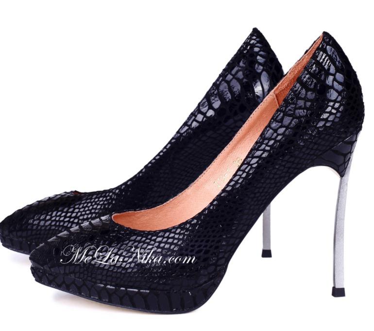 Нужны туфли?
