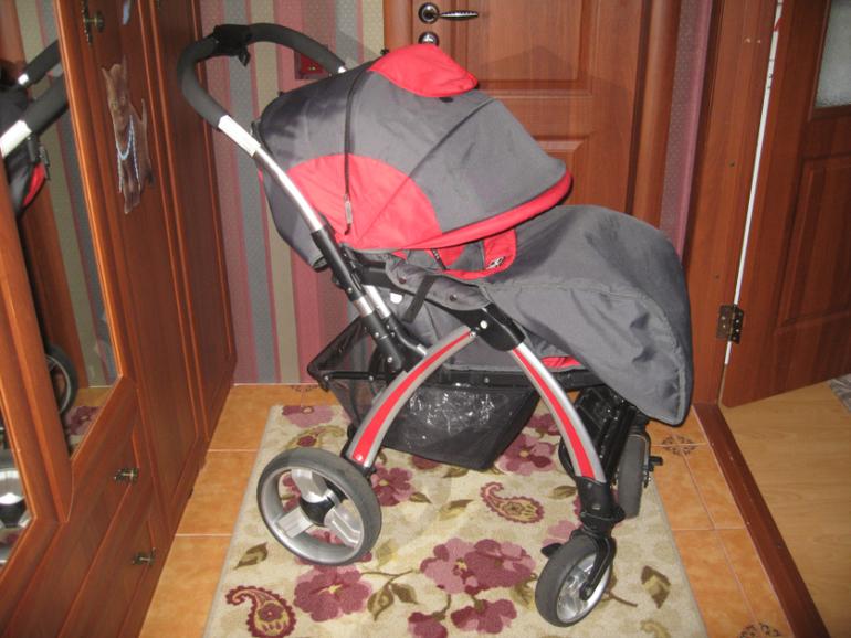 Продам  коляску  ABC  design  talea  lx