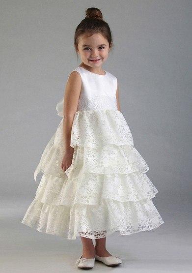 Платье для девочек остин