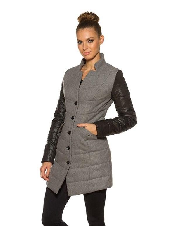 Купить Куртку Пальто Женскую Осень В Интернет Магазине