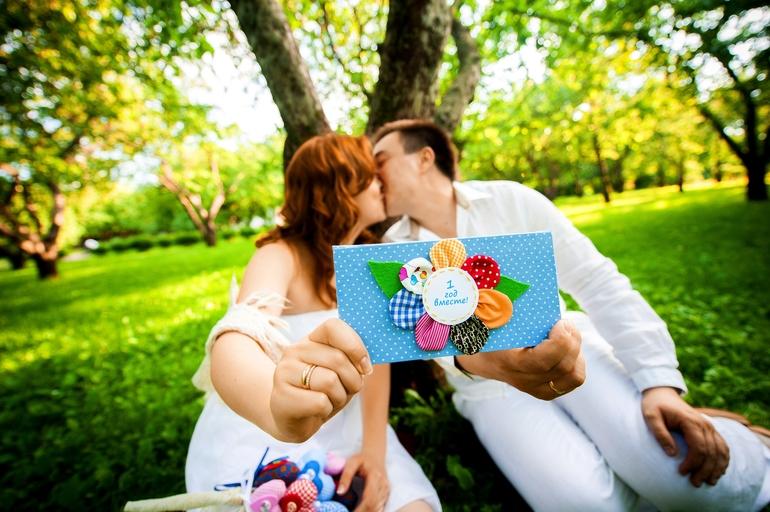 Подарки на 5 годовщину свадьбы идеи