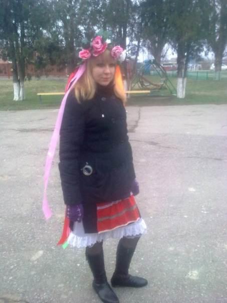 Настальгия)))