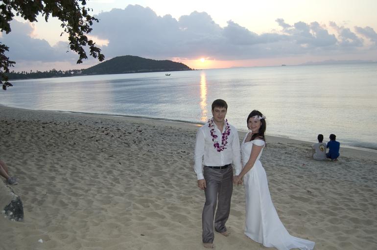 4 годовщина свадьбы!!!