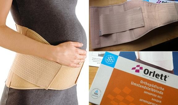 Бандаж для беременных какой лучше фото 38