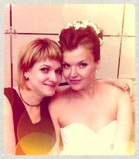 Свадьба-свадьба, кольца-кольца)))