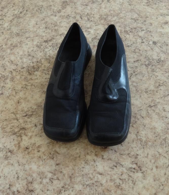 Отдам жен.обувь 38 размера