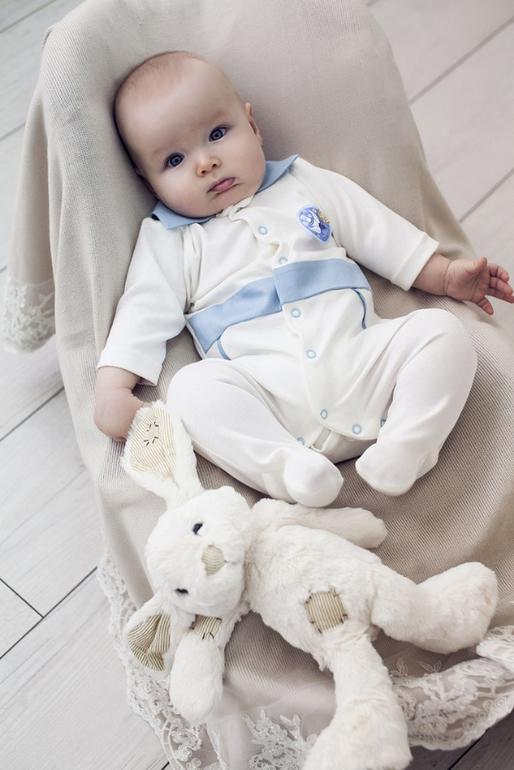 Одежда Для Новорожденных Франция