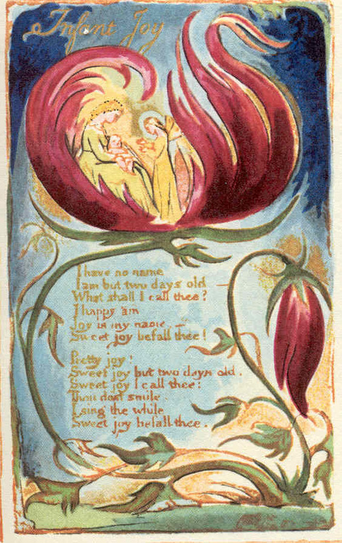 Imagery And Symbolism In The Poem The Tyger By William Blake