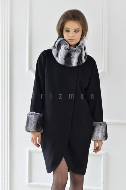 Пальто Frizman