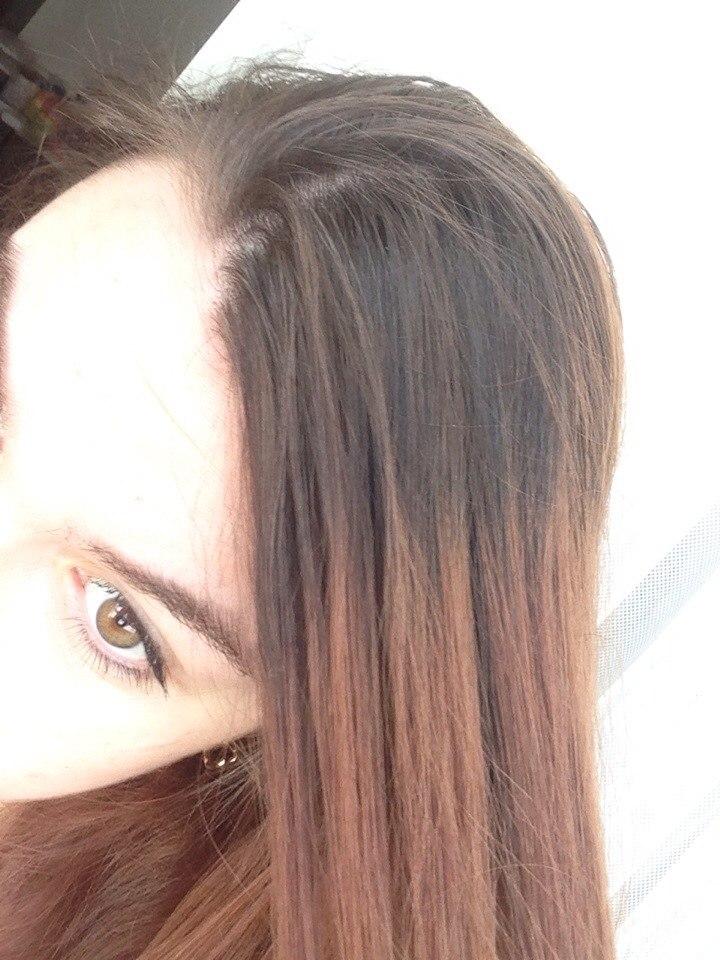 Как отрастить натуральный цвет волос отзывы
