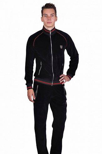 Спортивный костюм мужской Gucci a615e80084ac5