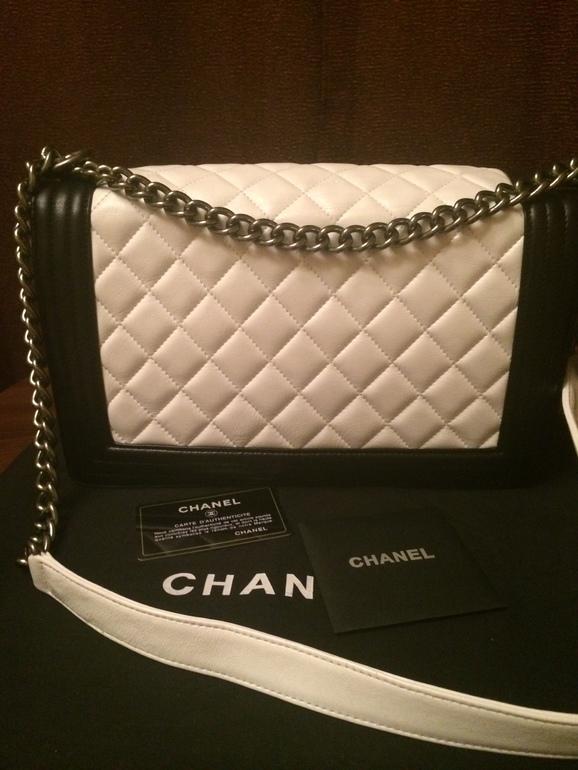 Купить сумку Шанель - цена бренда Chanel от 15000 рублей в