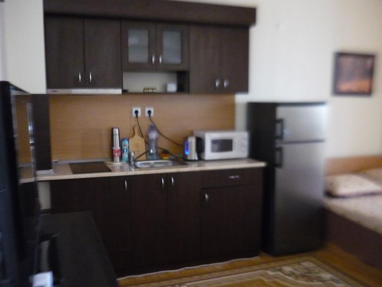 Сдаю апартаменты в Болгарии, в курортном комплексе Шато Ахелой 2