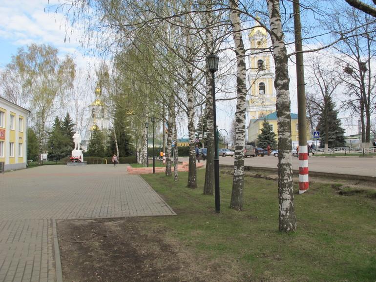 Погода в Дивеево, Нижегородская область на неделю