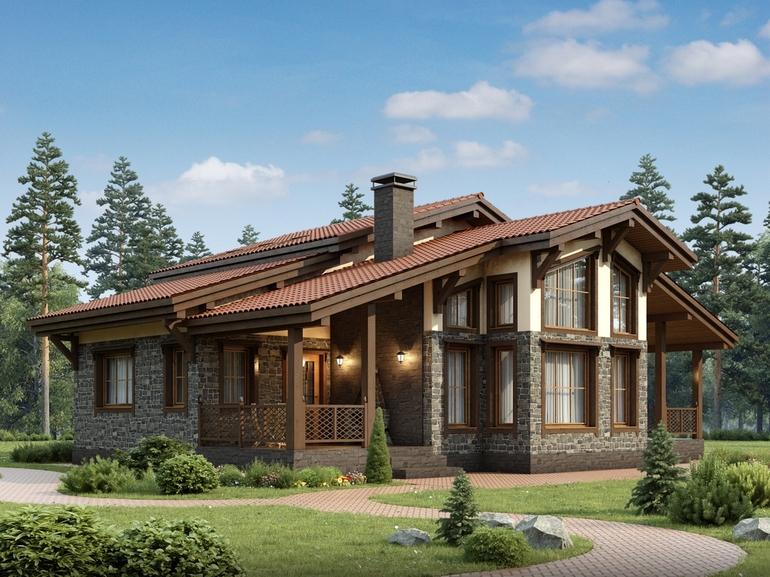 Строительство домов. Проектирование БЕСПЛАТНОЕ!