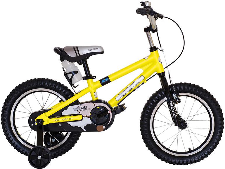 Двухколесные велосипеды Royal Baby