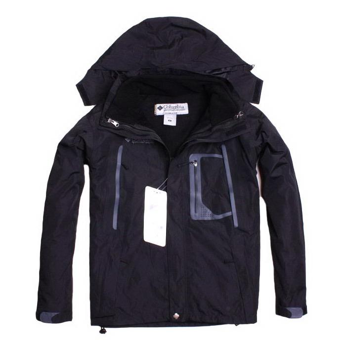 мужские куртки columbia waterproof breathable
