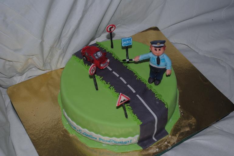 Влажный вкусный торт фото 10