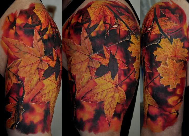 Порнуха с татуировками самые красивые 6 фотография