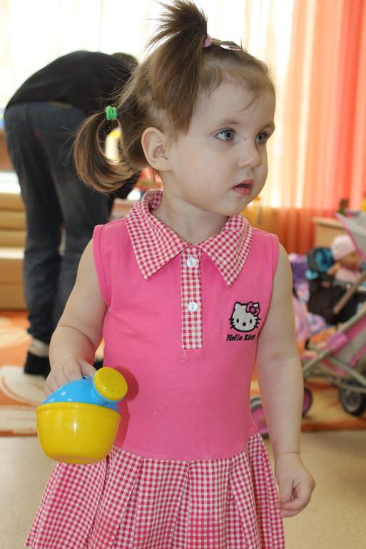 Про дочку))))