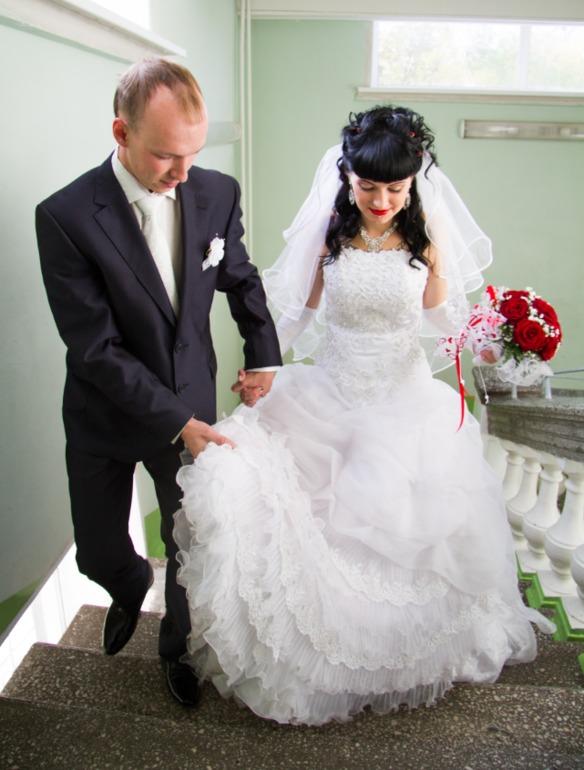 20.09.2013  Я  стала  женой)))