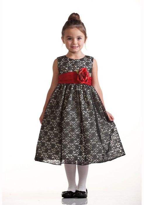 Бесплатно платья для девочек 9 лет