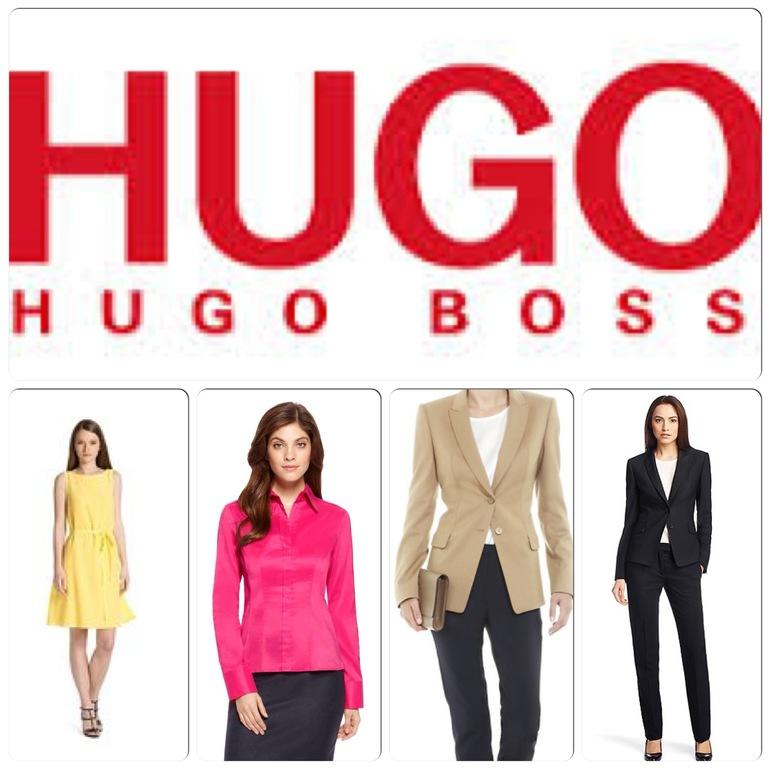 Boss Одежда