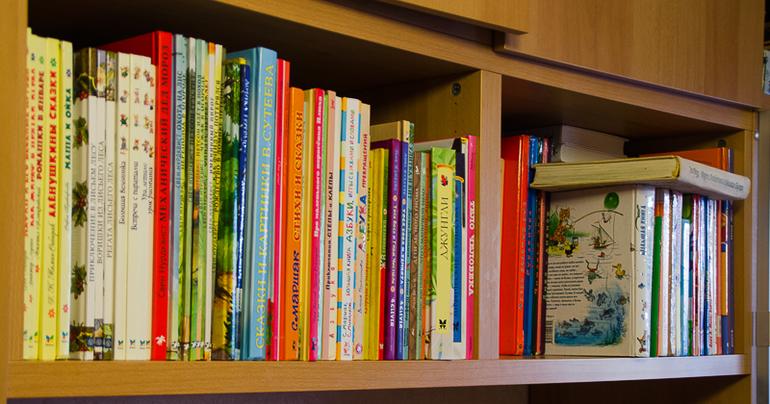 Спасибо мамам Бебиблога за отзывы о любимых книгах. Многое было...