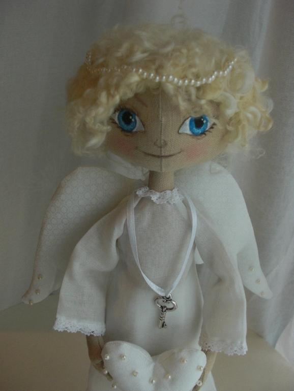 Ангел для маленькой девочки!