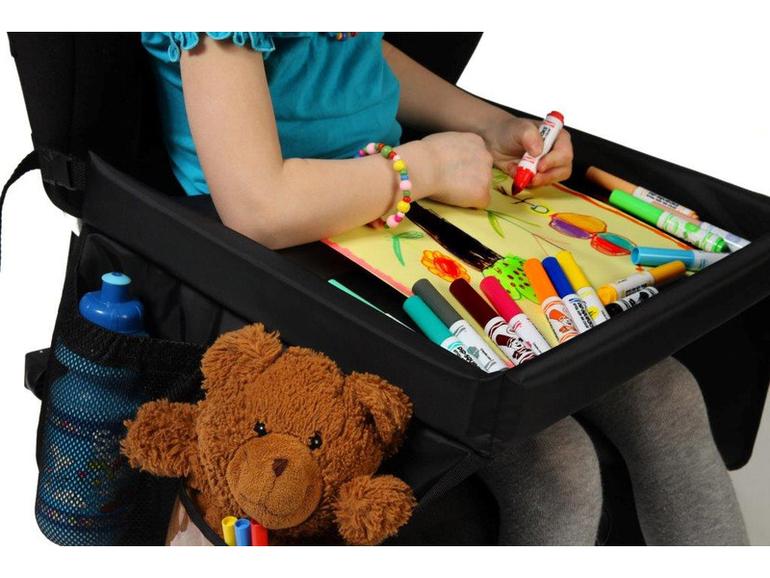 Детский автомобильный столик