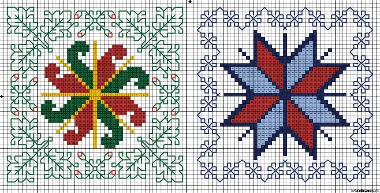 Узел любви славянский оберег значение схема вышивки 72
