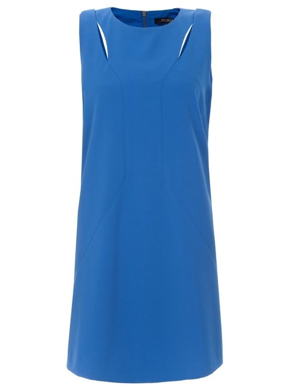 Платье на лето р-р46.