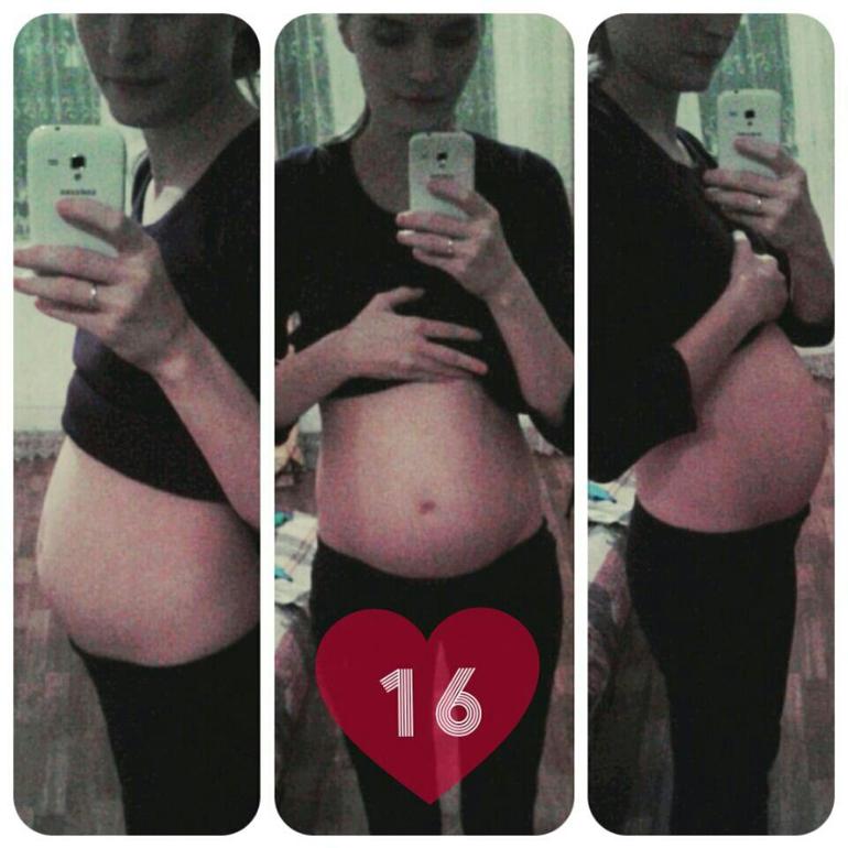 Подруга беременна я завидую 96