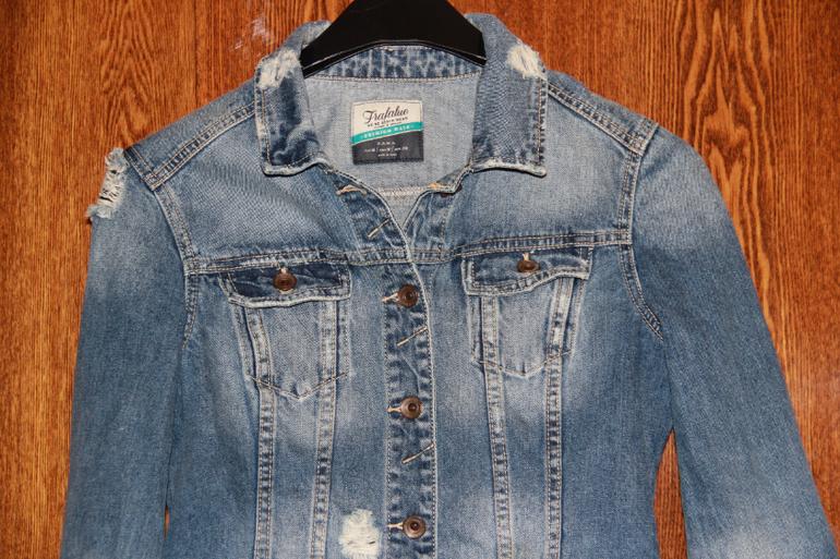 43a23ff8 Джинсовая куртка Zara и платье Юдашкин Джинс!Р-р M!ПРОДАНО - запись ...